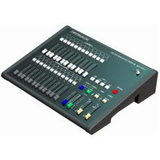 Scenemaster 24 & 48 - Lighting Consoles