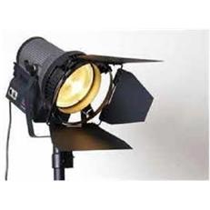 SquareLED Authentic 200W Fresnel