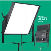 PRO-PANEL™ 2x2 Dual Color LED Softlight